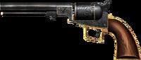 Main M1849 Pocket Revolver
