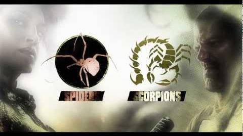 Combat Arms Spiders vs. Scorpions Episode 1 The Trap