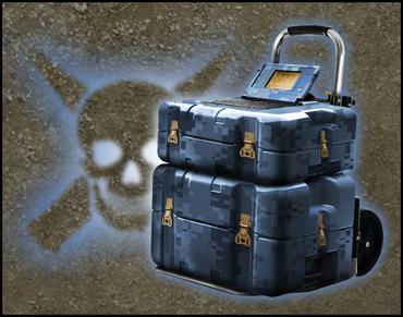Desperado Package Main