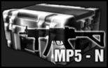 Supply Case MP5-N Icon