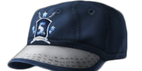 Elite 5th Anniversary Cap