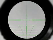 Sniper Reticle I