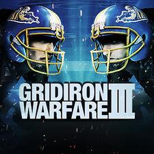 Gridiron Warfare III
