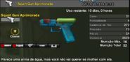 Squirt Gun Aprimorada