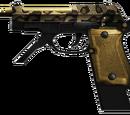 Snake Beretta 93R