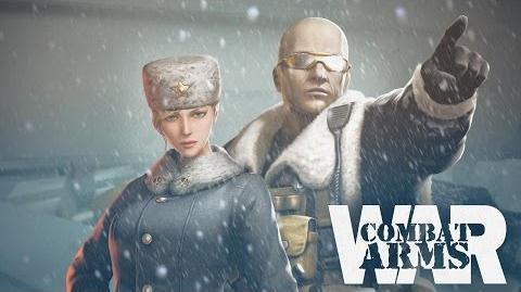 Combat Arms - War