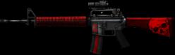 M16A3 Champion High Resolution