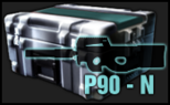 Supply Case P90-N Icon