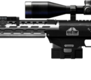 Warcorp DSR-1 Tactical