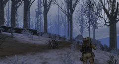 Hunted Mode Preview