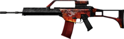 Phoenix G36E Valkyrie High Resolution