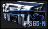 Supply Case SG5-N Icon