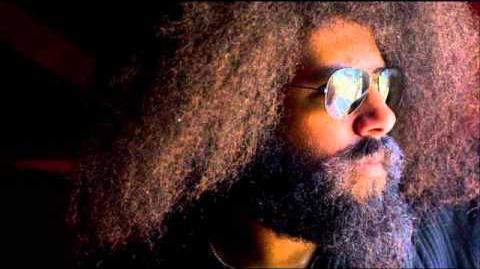 "Reggie Watts Performs ""Theme for Harris' Phone Corner""-0"