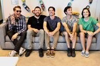 Manchester Orchestra's Kith and Kin