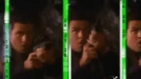 Timecop (1997) - TV Series