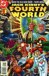 Jack Kirby's New world -1