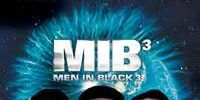 MARVEL COMICS; Men in Black III