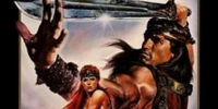 MARVEL COMICS: World of Conan (1985 Red Sonja)