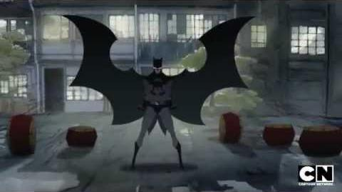 Batman of Shanghai - Batman (3 3)