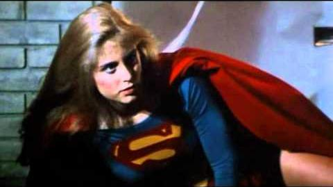SuperGirl 1984 - Trailer