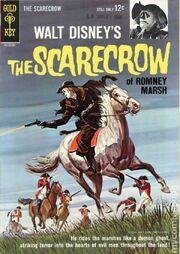 SCARECROW OF RAMNEY MARSH