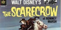 MARVEL COMICS: Disney Superheroes (Scarecrow of Romney Marsh)