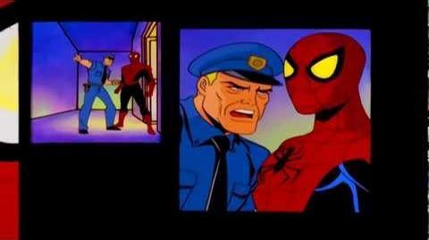 MARVEL COMICS: Marvel Action Universe (Spider-Man Unlimited)