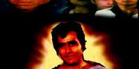 DC COMICS: Superman Squad (India Superman)