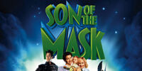 Dark Horse Comics: Son of the Mask