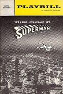 Its a bird its a plane its Superman Musical Play (48)