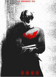 Batman Beyond Year One