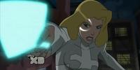MARVEL COMICS: Ultimate Spider-Man bio Dagger