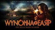 Wynonna Earp poster a