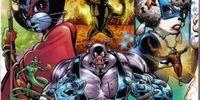DC Comics: Zoo Crew in the media