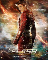CW-The-Flash-Season-3-poster