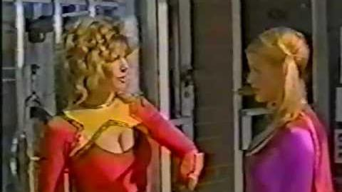Electra Woman & DynaGirl (2001) - The Unaired Pilot