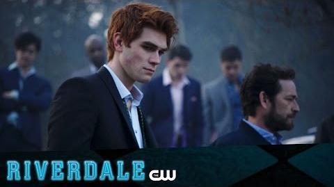 Riverdale Deeper Teaser Trailer The CW