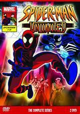 File:Spider-Man Unlimited.jpg