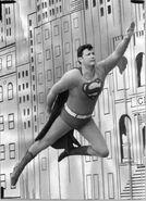 Its a bird its a plane its Superman Musical Play (1)