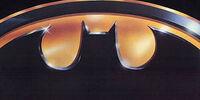 DC COMICS: BATMAN 89