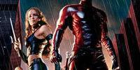 MARVEL COMICS: Daredevil (2003 Daredevil)