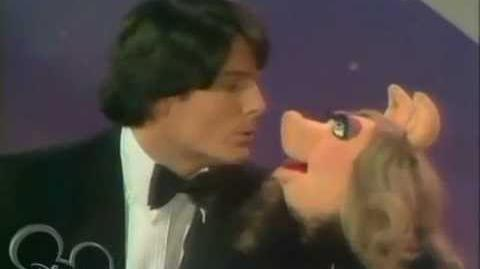 The Muppet Show - S4 E18 P3 3 - Christopher Reeve