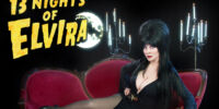 DC COMICS ELVIRA: 13 Nights of Elvira