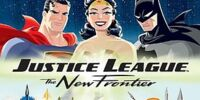 DC COMICS: Justice League The New Frontier