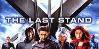 X-MEN CINEMATIC UNIVERSE:: X-Men The Last Stand