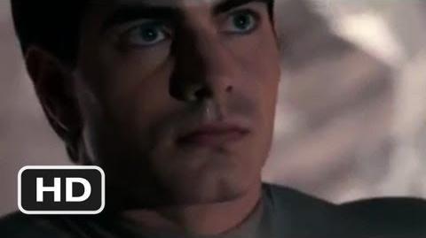 Deleted Scene Return to Krypton SCENE - Superman Returns MOVIE (2006) - HD