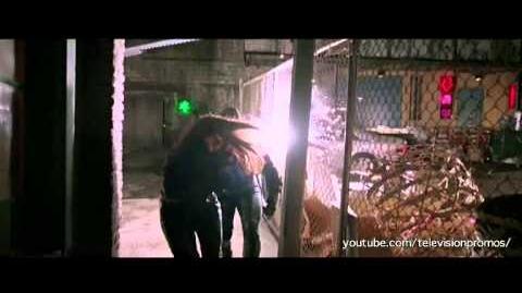 """Arrow 1x08 Promo """"Vendetta"""" (HD)"""