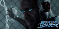 DC COMICS: Fan Film Electrogenesis: A Static Shock