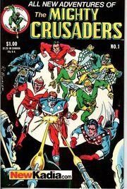 MightyCrusaders1983series1