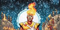 DC COMICS: Fury of Firestorm